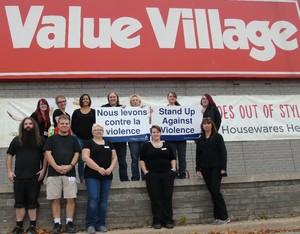 <b>Value Village</b>