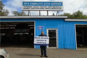 <b>Ed's Auto</b>