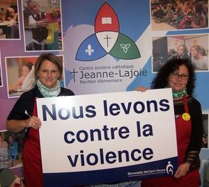 <b>Jeanne Lajoie</b>