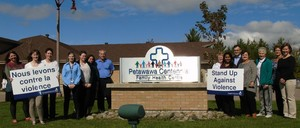 <b>Petawawa Centennial Family Health Centre</b>